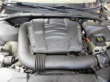OEM ENGINE 2000 JAGUAR S-TYPE 4.0L MOTOR WITH 72,065 MILES