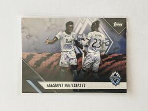 Alphonso-Davies-2019-Whitecaps-pre-Bayern-Munich-199-Team-Card-Rare-Topps-MLS