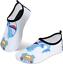 thumbnail 19 - IceUnicorn Water Socks for Kids Boys Girls Non Slip Aqua Socks Beach Swim Socks