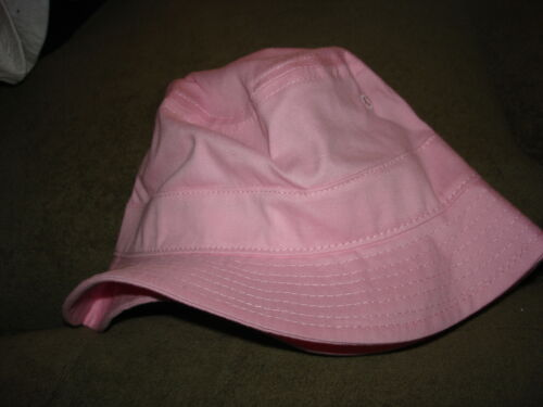 RABBIT SKIN BUCKET HATS BLANK DIFFERENT COLORS INFANTS AND TODDLERS