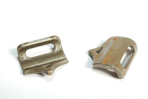 Braze On Bicycle Front Derailleur Mount Hanger Parts For Building Bicycle Frames