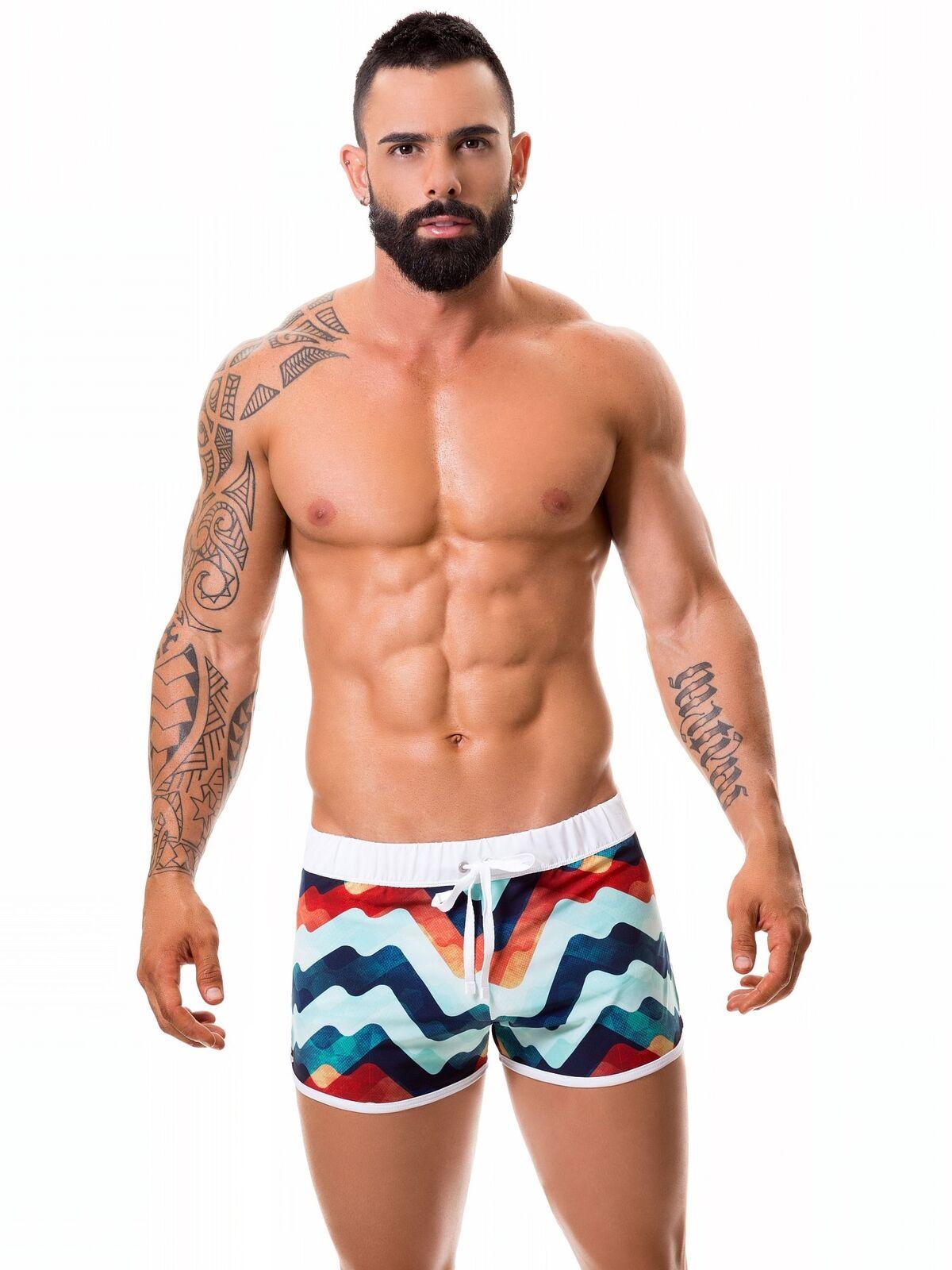 Jor 0356 Swim Shorts short Swimming Shorts Surfer Shorts