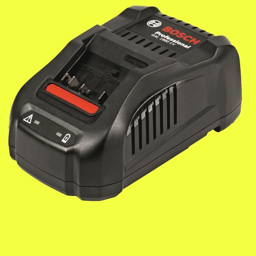 Bosch GAL 1880 CV Professional - Ladegerät für Akkus von 14,4 18 Volt