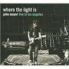 John Mayer - Where the Light Is ( Live in Los Angeles/Live Recording, 2008)