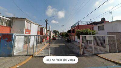 CASA EN VENTA EN VALLE DE ARAGÓN