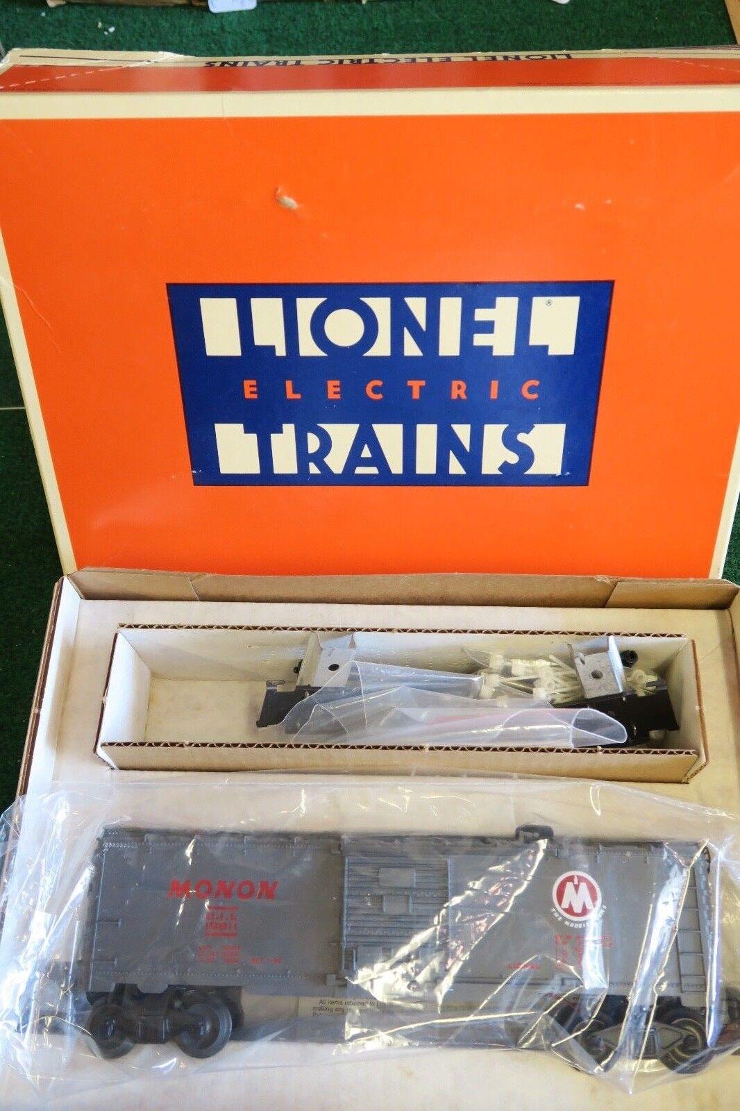 Lionel 619811 operativo produzioni Frenatore autoNUOVOuncorrere