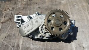 Details about DAF XF 105 460 Engine Oil Pump 1698646 1698645 MX340S2