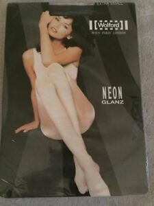 Neon Glanz Xs Steel Pantyhose Wolford Yx4q7aq