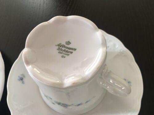 Schönes Kaffeegedeck Seltmann Weiden Julia