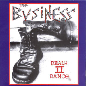 The-Business-Death-II-Dance-CD-2018-NEW-FREE-Shipping-Save-s