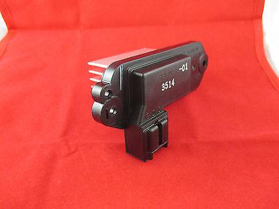 New HVAC Blower Motor Resistor SW 11337C BP4M61B15 5