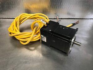 PARKER-BE342HJ-K10N-SERVO-MOTOR-USED-Warranty