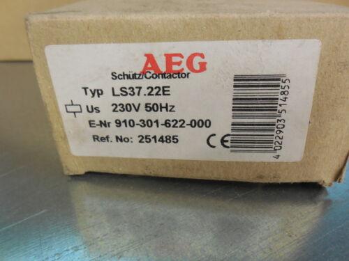 AEG-Protège ls 37.22e