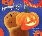 Hedgehug's Halloween by Benn Sutton (Hardback, 2013)