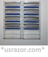 8 Schick Hydro 3 Razor Blades 42 Hydro3 Refills Cartridges Fit Hydro5 Silk 5