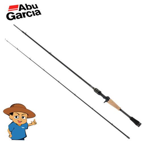 Abu Garcia BASS BEAT III BBC-652MH Medium Heavy bass fishing baitcasting rod