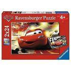 Ravensburger Disney Cars großer Auftritt Puzzleset 2 X 24 teile