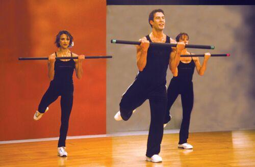 Classic Body Bar 4 lb Body Bar, Inc.