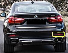 BMW NEW GENUINE X6 F16 REAR BUMPER RIGHT O/S REAR FOG LIGHT REFLECTOR 7323186