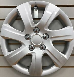 2010-2011-TOYOTA-CAMRY-16-034-7-spoke-Hubcap-Wheelcover-NEW-AM