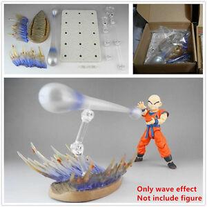 Dragon-ball-Z-SHF-Kamehameha-Shock-Wave-Effect-for-Bandai-Son-Goku-Vegeta-models