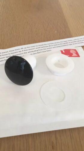 De-Essuie-Glace Kit brillant bouchon à vis bonde Oeillet Vauxhall Astra H