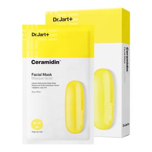 Dr-Jart-Ceramidin-Facial-Mask-5pcs