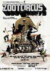 Zoot Circus DVD Bd1344