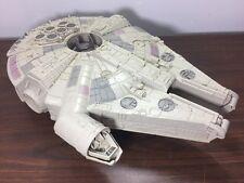 Vintage 1995 Millenium Falcon Star Wars Playset Lewis Galoob