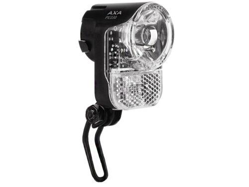Vélo Phares DEL AXA Basta Pico 30 Lux pour Pages Coureur Lampe NR 01022