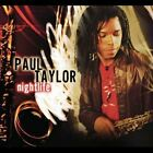 Nightlife by Paul Taylor (CD, Mar-2005, Universal Pte. Ltd.)