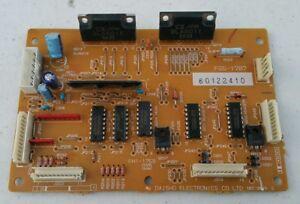 canon np6030 parts catalog