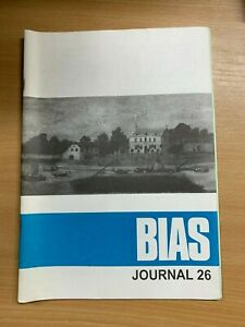 1994-Bristol-Industriel-Archeologiques-Society-Biais-Journal-Grand-Mag-26
