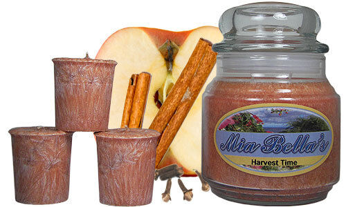 MIA BELLA/'S CANDLE 16 OZ JARS~ ASSORTED SCENTS ~ CHOOSE YOUR FAVORITES