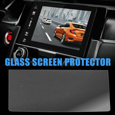 """Tempered Glass Screen Protector For 2016-2018 Honda Civic 7/"""" Screen New USA 1"""