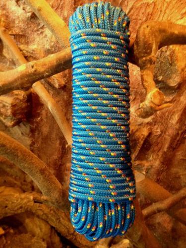 Corde à buts multiples 4-16 mm,30m,corde,Câble d/'ancrage,Cordon d/'accessoire,