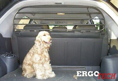 trasporto cani e bag. Divisorio Rete Divisoria per auto KIA Sportage 2005-2010