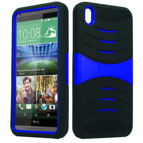 Ublack Blue Phone Case Cover For Htc Desire 816 For Sale Online Ebay