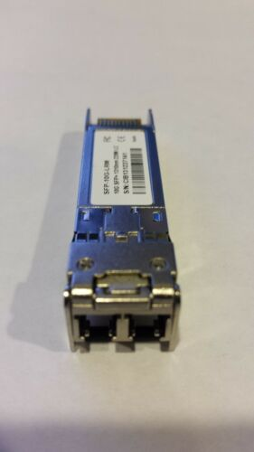 pcs 100 New SFP-10G-LRM Cisco Compatible 3 Year Warranty 10GBASE-LRM SFP