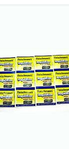 New-Fleischmann-039-s-Rapid-Rise-Instant-Yeast-12-4-packs-K2