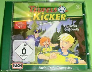 Die-Teufelskicker-18-Spielerin-im-Abseits-Hoerspiel-CD