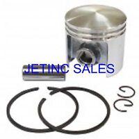 Piston & Ring Kit Fits Stihl Ms200 Ms200t 020t W/ Gaskets