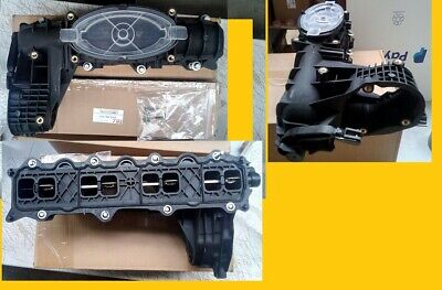 Mercedes C Class Inlet Manifold A6510900037 C204 C220 CDi Intake Manifold 2012