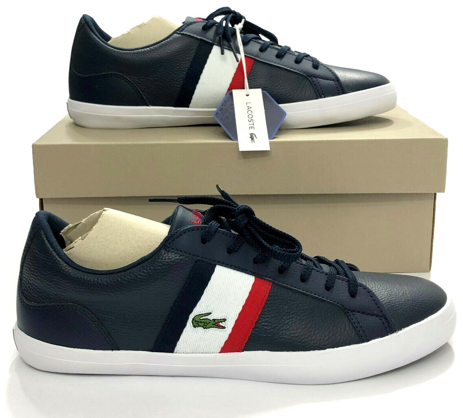 Lacoste Infant Lerond 218 2 Sneaker 7