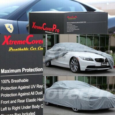 2003 2004 2005 BMW Z4 Breathable Car Cover Breathable Car Cover