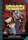 Araminta Spookie 5: Ghostsitters by Angie Sage (Paperback / softback)