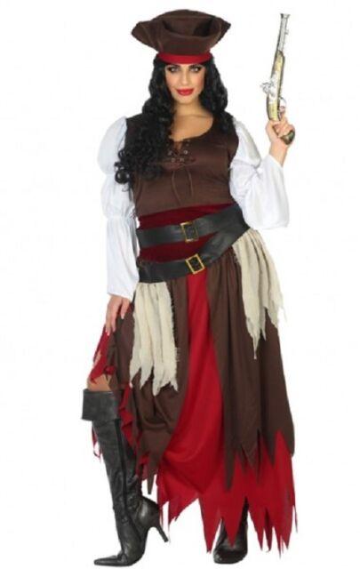 Costume Pirate Femme Pirate Pirate Costume Atosa Femme Femme Costume Atosa Atosa lJF1cKT