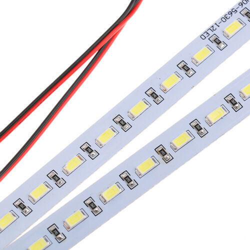 1//10 RC  Car LED Chassis Light Lamps for 1//10 1//8 RC Crawler Car Parts