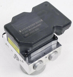Kia 58920-1U000 ABS Modulator