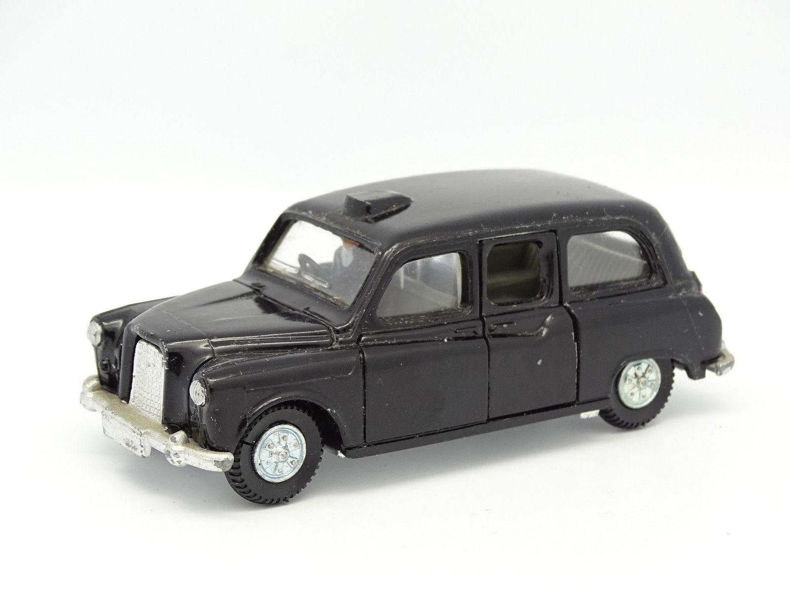 Dinky Spielzeug Gb Sb 1 43 - Austin London Taxi